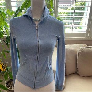 EYESHADOW: Hoodie sweatshirt size Large